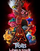 Filmomslag Trolls World Tour
