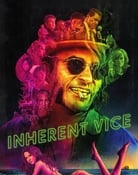 Filmomslag Inherent Vice