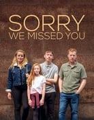Filmomslag Sorry We Missed You