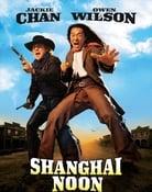 Filmomslag Shanghai Noon