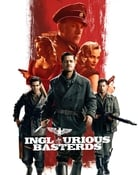 Filmomslag Inglourious Basterds