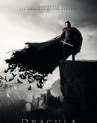 Filmomslag Dracula Untold