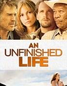 Filmomslag An Unfinished Life