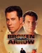 Filmomslag Broken Arrow