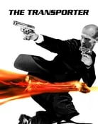 Filmomslag The Transporter