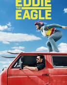 Filmomslag Eddie the Eagle