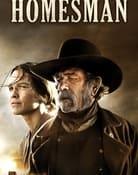 Filmomslag The Homesman