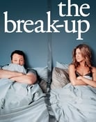 Filmomslag The Break-Up