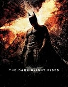 Filmomslag The Dark Knight Rises