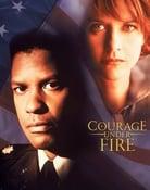Filmomslag Courage Under Fire