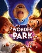 Filmomslag Wonder Park