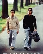 Filmomslag Rain Man