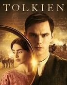 Filmomslag Tolkien