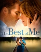 Filmomslag The Best of Me