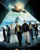 Filmomslag X-Men: First Class