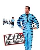 Filmomslag Kicking & Screaming