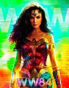 Filmomslag Wonder Woman 1984