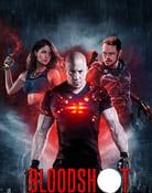 Filmomslag Bloodshot