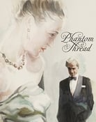 Filmomslag Phantom Thread