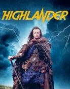 Filmomslag Highlander