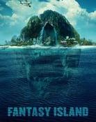 Filmomslag Fantasy Island