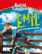 Filmomslag Emil and the Piglet