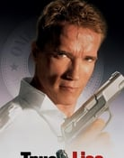 Filmomslag True Lies