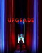Filmomslag Upgrade