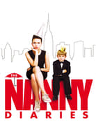 Filmomslag The Nanny Diaries