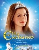 Filmomslag Ella Enchanted