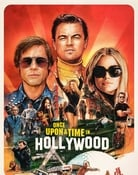 Filmomslag Once Upon a Time… in Hollywood