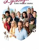 Filmomslag It's All About Love