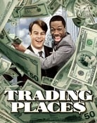 Filmomslag Trading Places