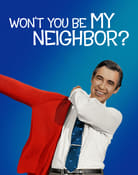 Filmomslag Won't You Be My Neighbor?