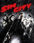 Filmomslag Sin City