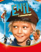 Filmomslag Emil in Lonneberga