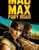 Filmomslag Mad Max: Fury Road