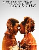 Filmomslag If Beale Street Could Talk