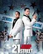 Filmomslag 21 Jump Street