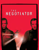 Filmomslag The Negotiator