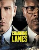 Filmomslag Changing Lanes