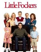 Filmomslag Little Fockers