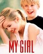 Filmomslag My Girl