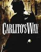 Filmomslag Carlito's Way