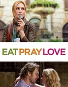 Filmomslag Eat Pray Love