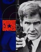 Filmomslag Patriot Games