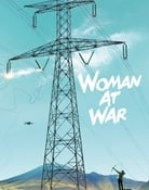 Filmomslag Woman at War