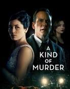 Filmomslag A Kind of Murder