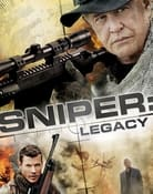 Filmomslag Sniper: Legacy