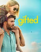 Filmomslag Gifted